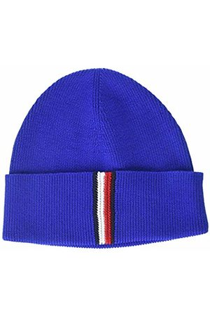 Tommy Hilfiger Men's Th Rib Beanie