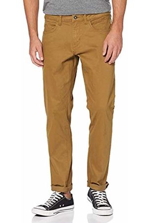 Napapijri Men's Maun Trouser, (Golden NC1)