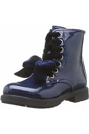 Gioseppo Girls' Lehre Slouch Boots, Marino