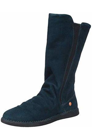 softinos Women's Teya328sof High Boots