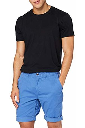 Tommy Hilfiger Men's TJM Essential Chino Short Federal 432