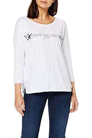 True Religion Women's LS Longsleeve T-Shirt, 1700