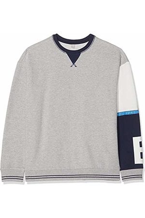 Esprit Kids Boy's Rp1504608 Sweatshirt (Heather 223)