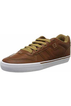 Globe Men's Encore-2 Skateboarding Shoes, Ochre 17310
