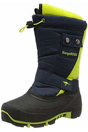 KangaROOS Unisex Kids' Kanga-Bean Ii Snow Boots