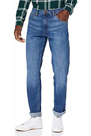 Wrangler Men's Greensboro Straight Jeans , (TRUE 38Q)