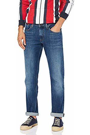 Tommy Hilfiger Men's Original Straight Ryan Atlmb Jeans