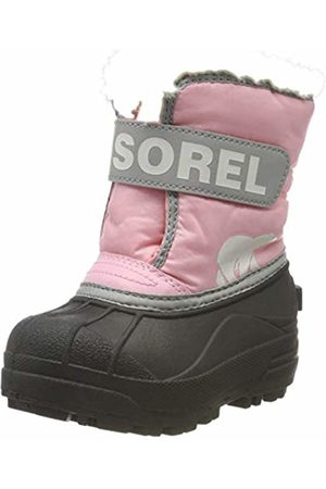 Sorel Unisex Kid's Childrens Snow Commander Boot