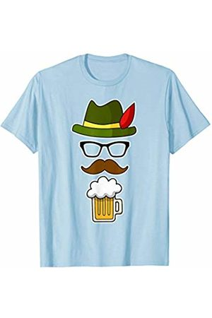 Oktoberfest Apparel by BUBL TEES Oktoberfest Drinking T-Shirt