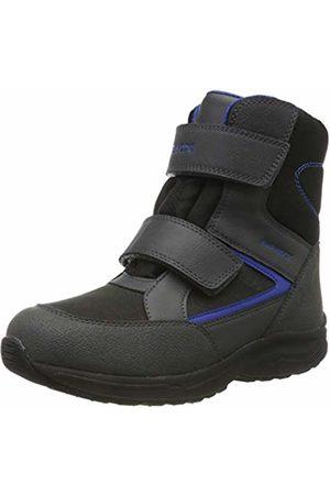 Geox J KURAY BOY B ABX A Snow Boots