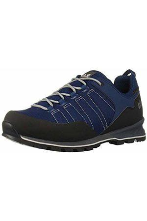 Jack Wolfskin Men's Scrambler Lite Texapore Low M Rise Hiking Shoes, (( / 1166)