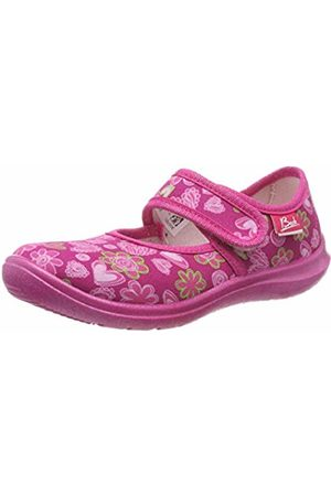 Beck Girls' Bonnie Low-Top Slippers