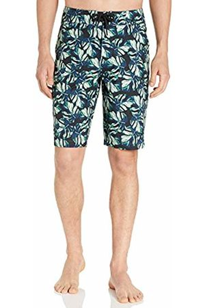 Goodthreads Men's Standard 11 Inch Inseam Swim Boardshort