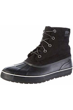 sorel Men's Cheyanne Metro LACE WP Classic Boots, 010