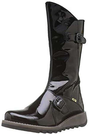 Fly London Girls' MES 2K Chukka Boots, ( 905)