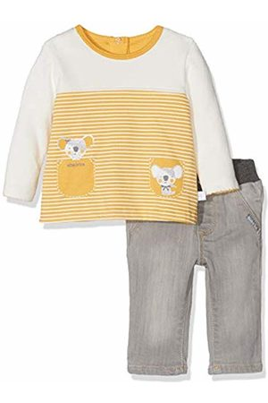 ABSORBA Baby Girls' 7p36331-ra Ens Pantalon Clothing Set, Chine 24