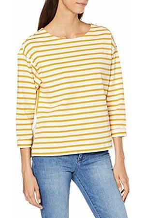 Petit Bateau Women's Mariniere_4954201 Long Sleeve Top