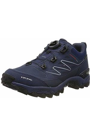 Viking Unisex Adults' Anaconda 4x4 Boa GTX Low Rise Hiking Shoes