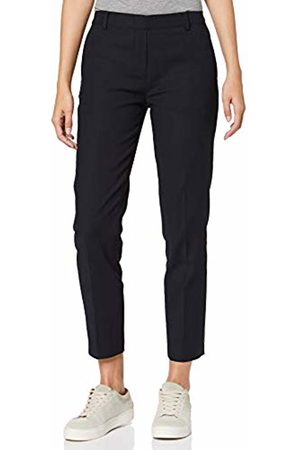 Marc O' Polo Women's 908039210055 Trousers, (Midnight 812)