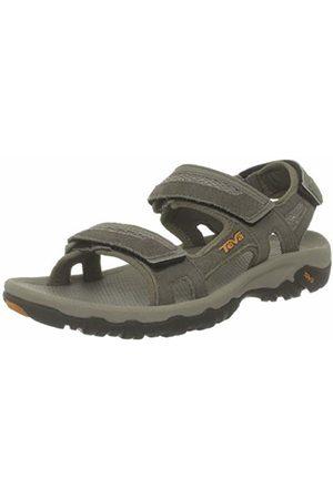 Teva M Hudson, Men's Sandals, Grey (Bungee Cord)