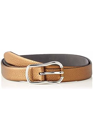 Brax Women's Metallicledergürtel Belt