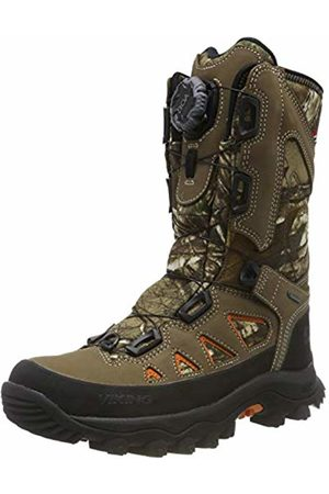 Viking Unisex Adults' Villrein Rt Boa GTX Hunting Shoes