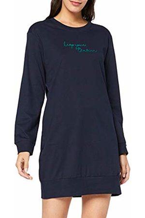 Schiesser Women's Sleepshirt 1/1 Arm, 90cm Nightie