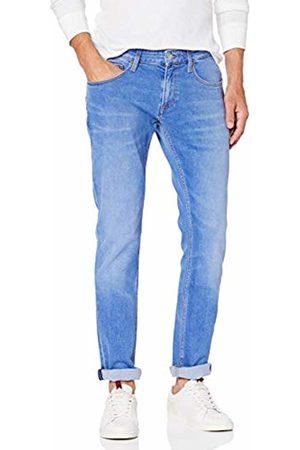Tommy Hilfiger Men's Scanton Heritage Azrlt Straight Jeans