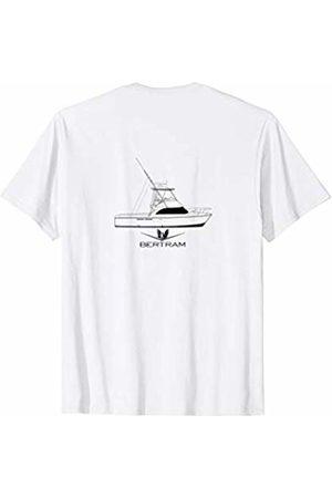 Bertram Yacht Wear Bertram 35 T-Shirt
