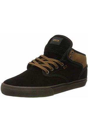 Globe Men's Motley Mid Skateboarding Shoes, /Toffee 10908