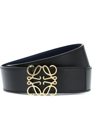 Loewe Women Belts - Leather belt