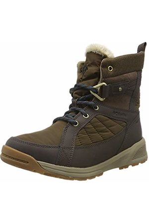 Columbia Women's Meadows Shorty Omni 3D Snow Boots