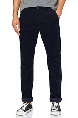 Lee Men's Chino Corduroy Trousers