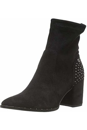 Xti Women's 35084 Ankle Boots, Negro