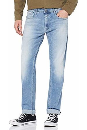 Replay Men's Rob Straight Jeans