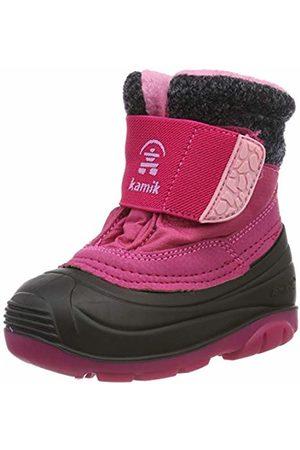 Kamik Unisex Kids' Wren Snow Boots