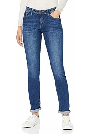 s.Oliver Women's 14.908.71.5532 Straight Jeans