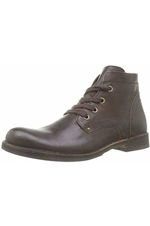Fly London Men's RIKO023FLY Classic Boots, ( 001)