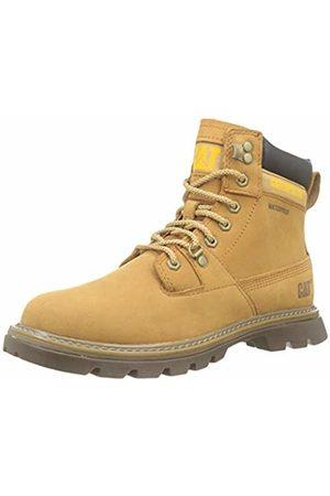 Caterpillar CAT Footwear Men's Ryman WP Classic Boots, (Sudan )