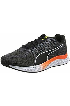 Puma Unisex Adults' Speed SUTAMINA Running Shoes, -Castlerock- Alert-Nrgy 04