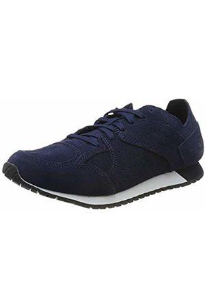 Timberland Men's Lufkin Oxford Low-top Sneakers