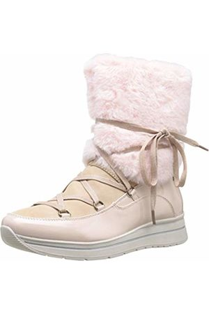 Refresh Women's 69346 Ankle Boots, Nude