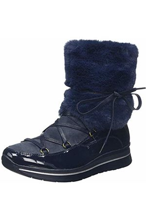 Refresh Women's 69346 Ankle Boots, Navy