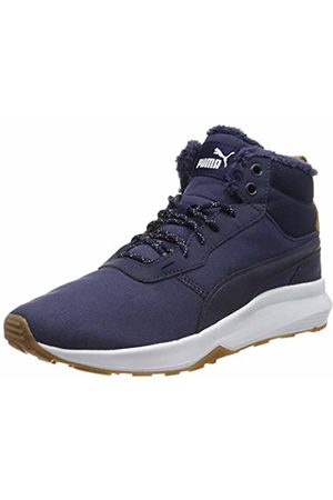 Unisex Adults' ST Activate Mid WTR Hi Top Trainers, Peacoat Peacoat