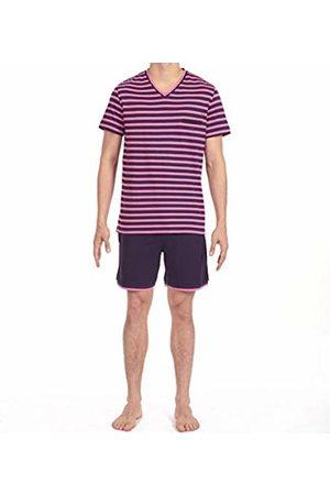 Hom Men Pyjamas - Men's Charismatic Pyjama Sets