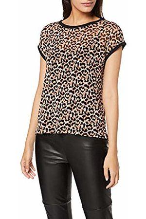 Comma, Women's 81.908.32.3560 T-Shirt