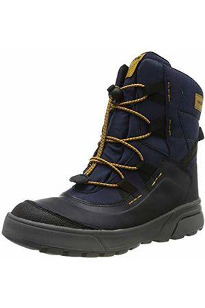 Geox J SVEGGEN BOY B ABX A Snow Boots 3 UK