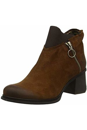 Fly London Women's JURE532FLY Ankle Boots, (Cognac 005)