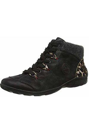 Rieker Women's L6513-03 Ankle Boots