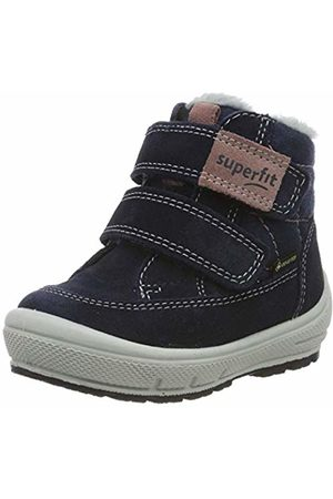 Superfit Girls' Groovy Snow Boots, (( 81)